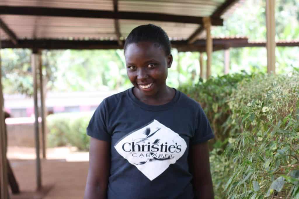 Daphne Mabonga