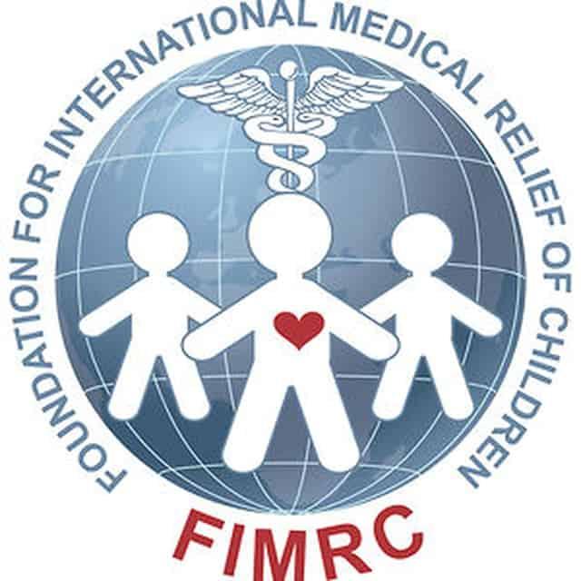FIMRC logo
