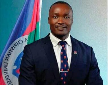 Joshua Wanambwa