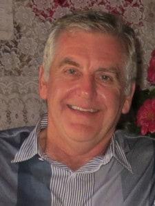 Dick Burke