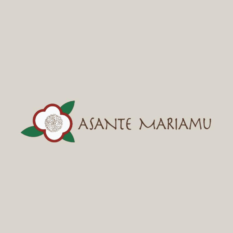 Asante Mariamu Logo