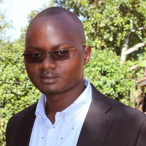 Nelson Kamoti