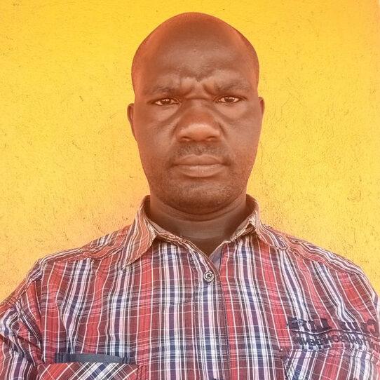 Peter Mukesa
