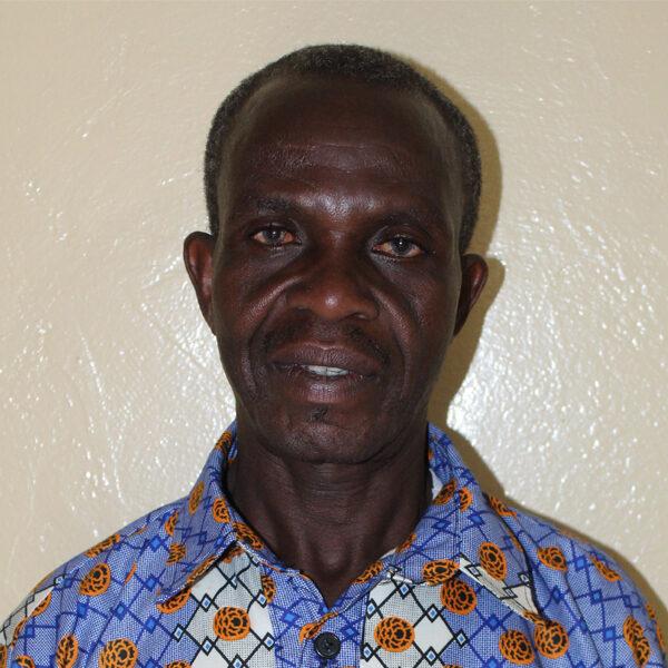 Wilson Masawi